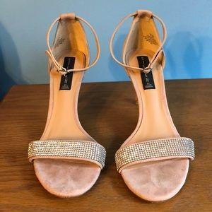 Steve Madden Shoes - Classy high heels.